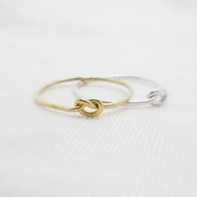 Knot・mini(真鍮)