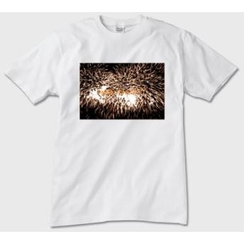 fireworks Tシャツ