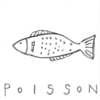 「POISSON」