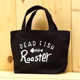 DEAD FISH ROASTER/ランチトート