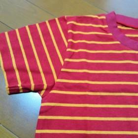 120size 子供Tシャツ
