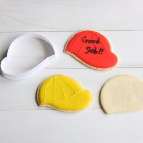 体操帽、キャップクッキー型・クッキーカッター