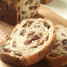 ぶどうだらけのぶどうパン