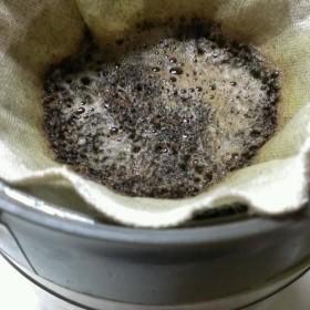 ヘンプ・コーヒーフィルター