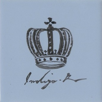 crowns 「indigo」