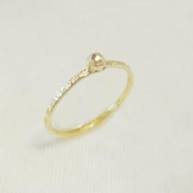 Glitter ring(真鍮)