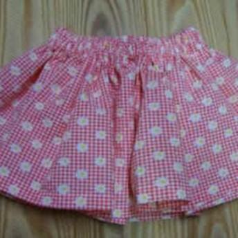 スカート サイズ80 (8 90)