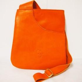 transformation bag Orange