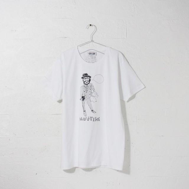 DANDYISM Tシャツ