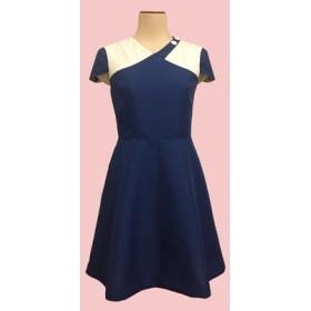 「plein soleil」retro one-piece dress debbie
