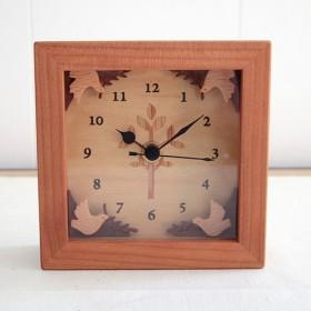 box clock ミニ CH