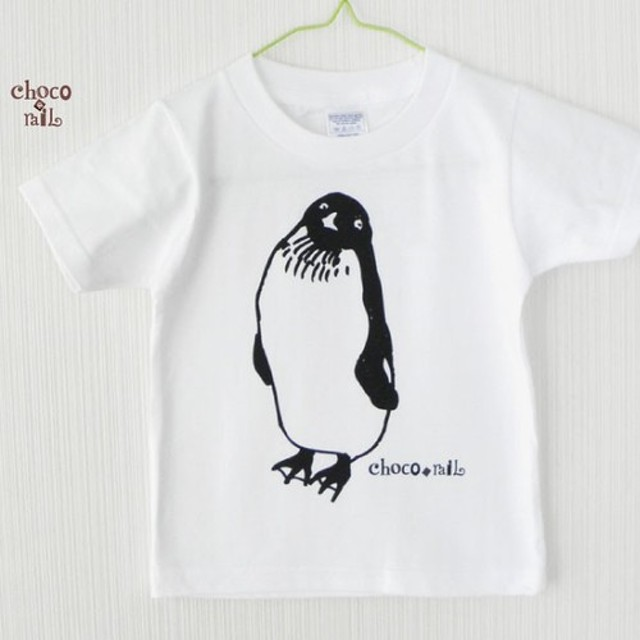 5d133531a3ae1e 無敵ペンギン 白Tシャツ キッズ 通販 LINEポイント最大1.0%GET   LINE ...