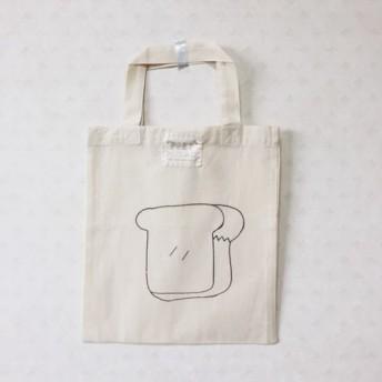 らくがきエコbag(B5)パン