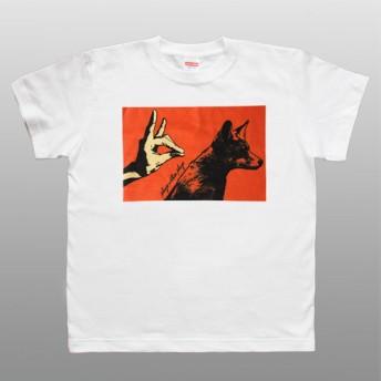 【送料無料】Fox Shadow / White