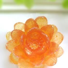 healing oorugonait(オルゴナイト)置物シリーズ lotus
