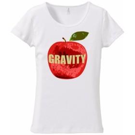 [レディースTシャツ] gravity