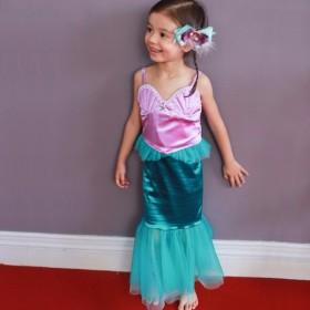 プリンセスアリエルの子