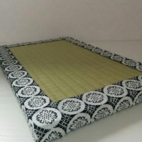 置き畳 紋四方縁