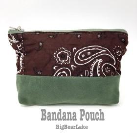 Bandana Pouch 【BBL-P600-4】