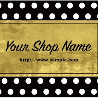 ShopCard 0053