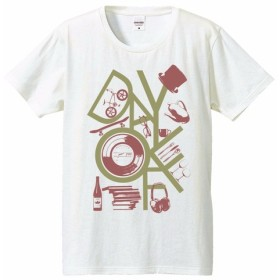 [Tシャツ]DAY OFF2
