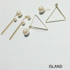 pearl×goldstick