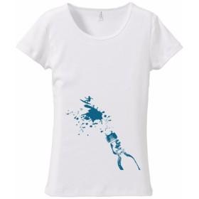 [レディースTシャツ] surfing