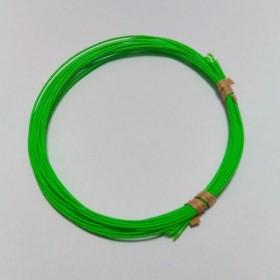絹巻水引3色セット 緑系