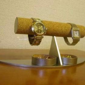 三日月腕時計ディスプレイスタスタンド