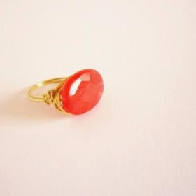 Candy Wire Ring 2