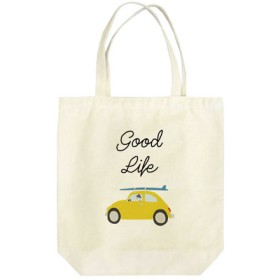 Good Life #2 トートバッグ