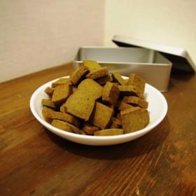 紅茶屋さんが本気で作った紅茶クッキー♪