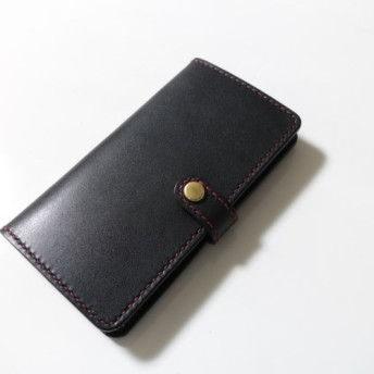 ★受注製作★iPhone6/6s用 レザーケース