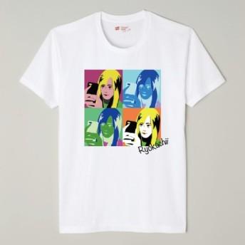 りょかちTシャツ
