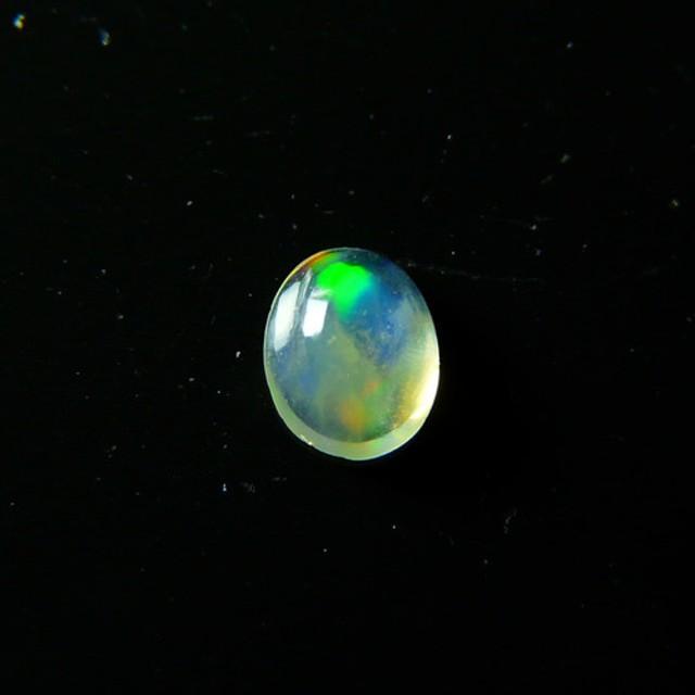 C031 ★超特価★ 【エチオピア産】 天然オパール ルース