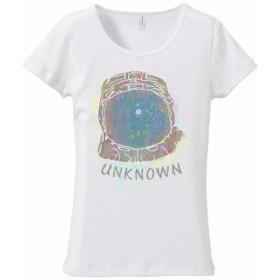 [レディースTシャツ] unknown