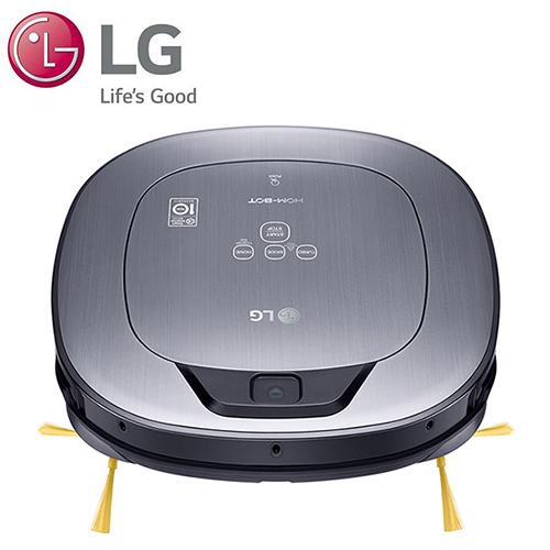 LG VR66715LVM 變頻WiFi 掃地機器人 Line介面操控 (VR65715LVM升級款)