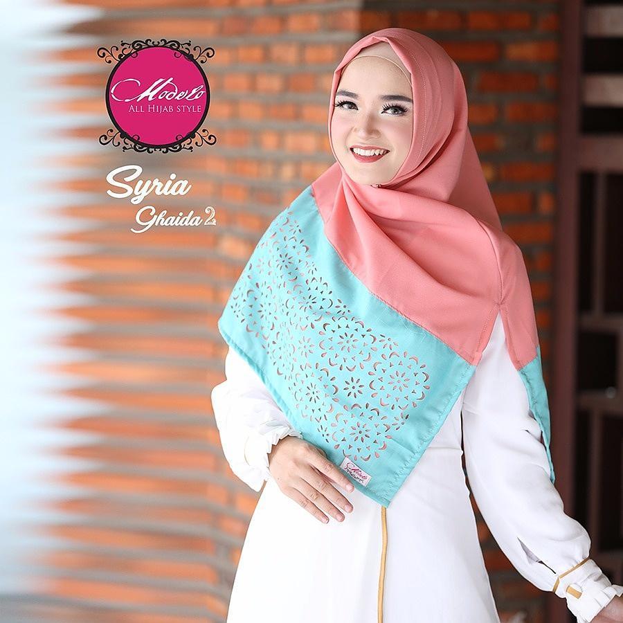 Grosir Hijab Alfath Shop Line