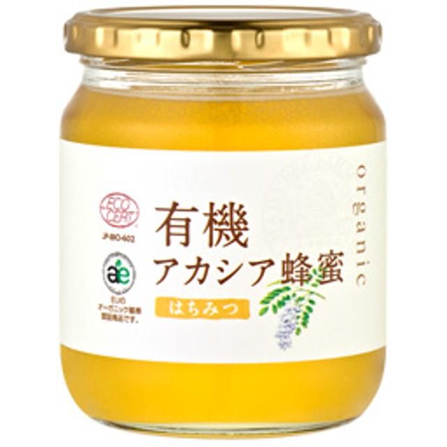 有機アカシア蜂蜜(ルーマニア産)