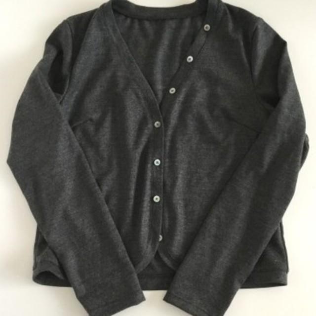 8b2133a1b326c4 丸い裾のボレロ 通販 LINEポイント最大1.0%GET | LINEショッピング【公式】