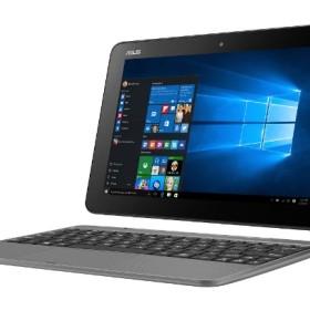 T101HA-G128 ノートパソコン TransBook グレーシアグレー [10.1型 /intel Atom /eMMC:128GB /メモリ:4GB /2017年12月モデル]