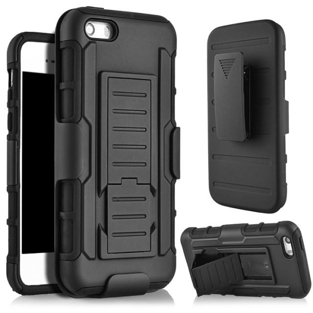 Case Belt Clip Iphone 6+ 6S Plus Dompet/Sarung/Hp/Tas/