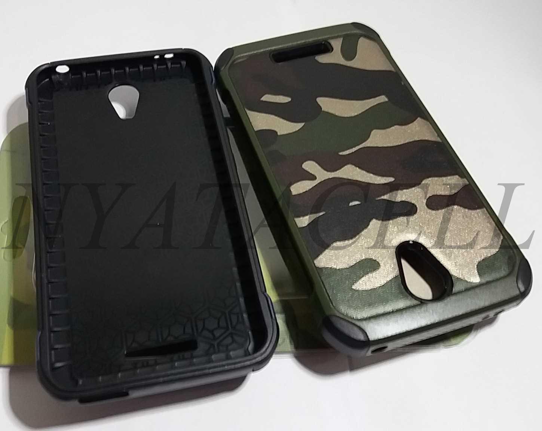 G A D E T Shop Line Tambahan Bubble Wrap 2 Case Army Xiaomi Redmi Note Prime Soft Hard Leather Armor Kulit