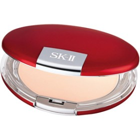 SK-II コンパクト フォア プレスト パウダー(コンパクト ケース)