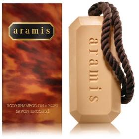 アラミス アラミス ロープ付き バスソープ