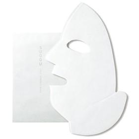SUQQU フェイス ストレッチ マスク