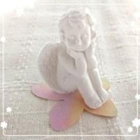 うたた寝天使のアロマストーン