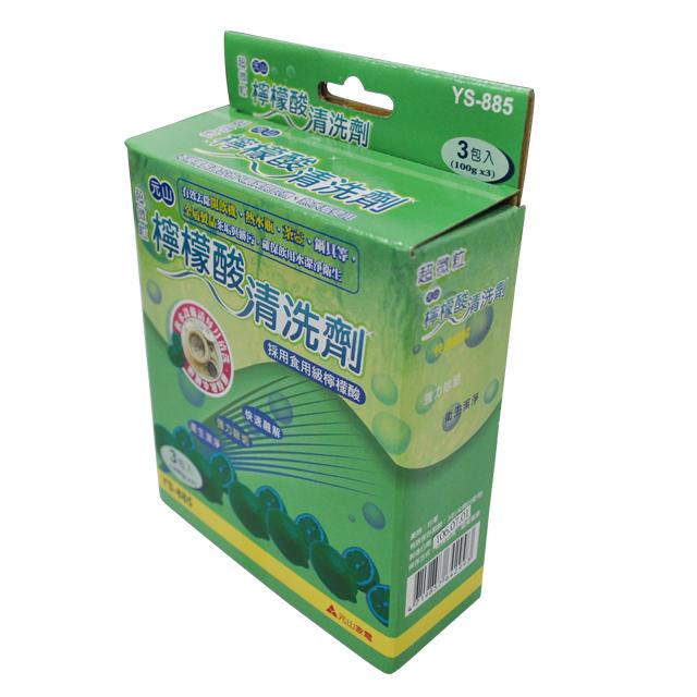 【元山】檸檬酸清洗劑