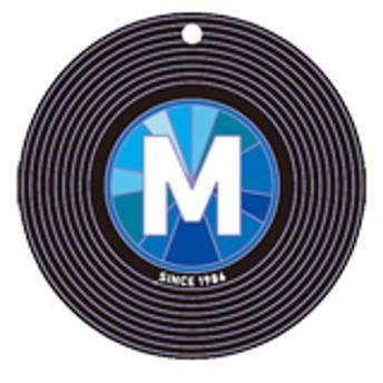 ミュージックステーション レコードラバーボールチェーン