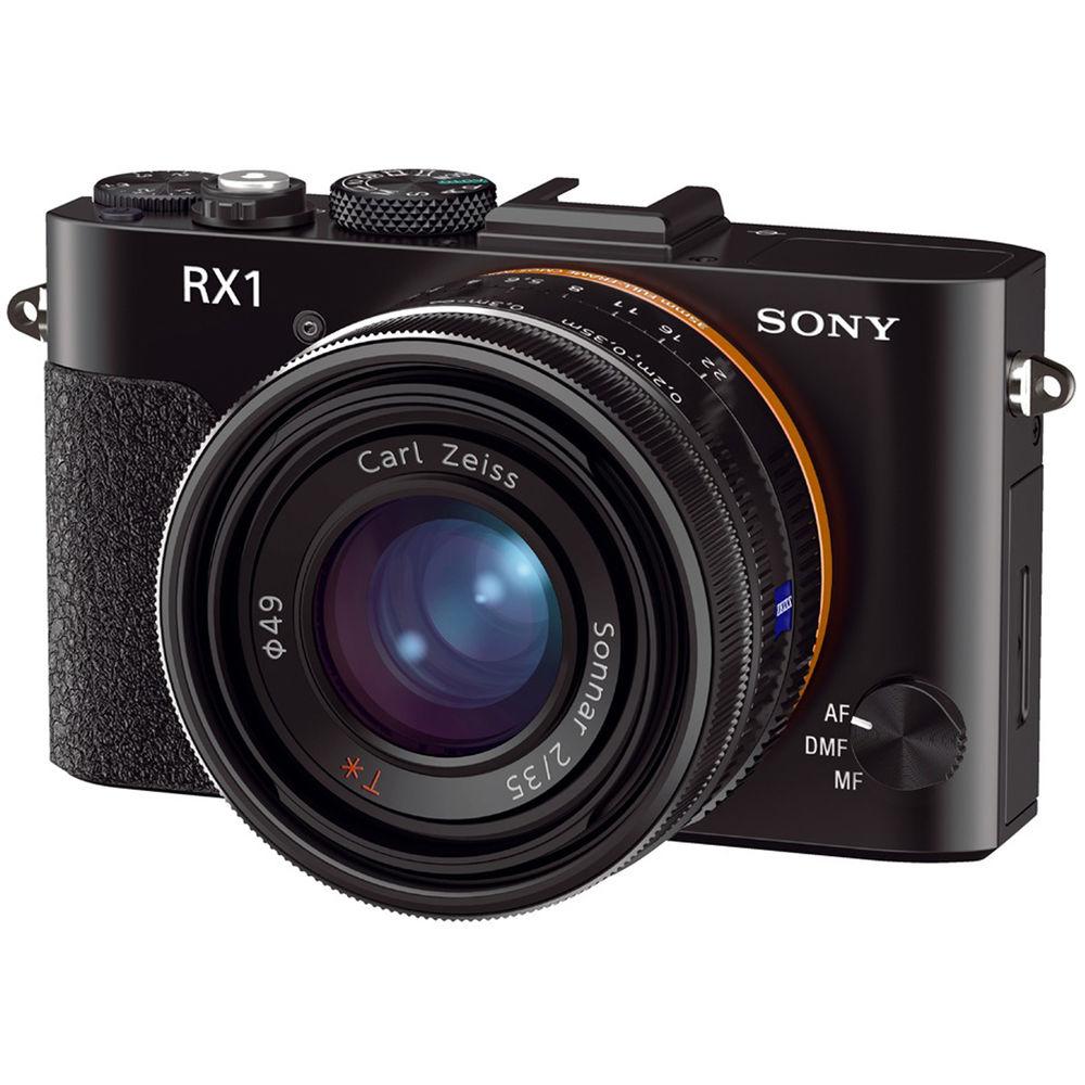 展示機 SONY DSC-RX1 數位相機 ★109/11/1前贈原廠包+電池(共兩顆)+64G高速卡+拭鏡筆